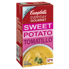 Campbell's Everyday Gourmet Roasted Potato Tomatillo - 500ml