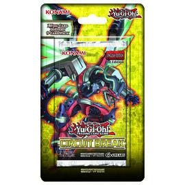 Yu-Gi-Oh Circuit Break Blister Pack