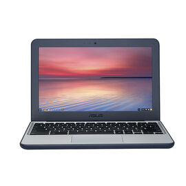 Asus  C202SA Chromebook - 11 Inch - Intel Celeron - C202SA-YS02