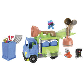 Flush Force Potty Wagon Series 2 - Blind Box