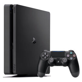 Sony PlayStation PS4 Slim Hardware Console - 1TB - 3002338