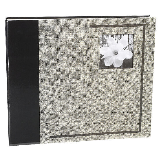 Pacific Trends Scrapbook - Assorted - 12 x 12inch - 30 pages