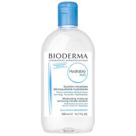 Bioderma Hydrabio H2O - Moisturizing Micelle Solution - 500ml