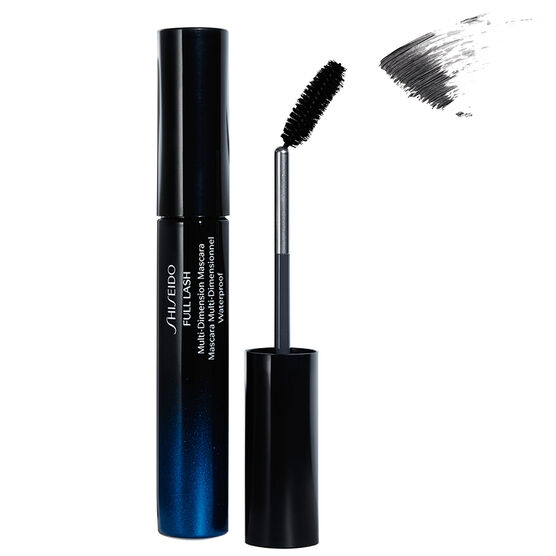 Shiseido Full Lash Multi-Dimension Waterproof Mascara - Black