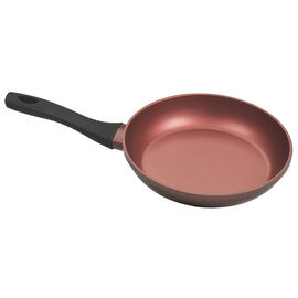 London Drugs Non-Stick Fry Pan - Wine Red - 24cm
