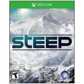 Xbox One Steep