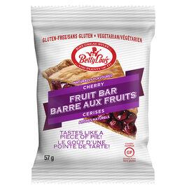 BettyLou's Fruit Bar - Cherry - 57g