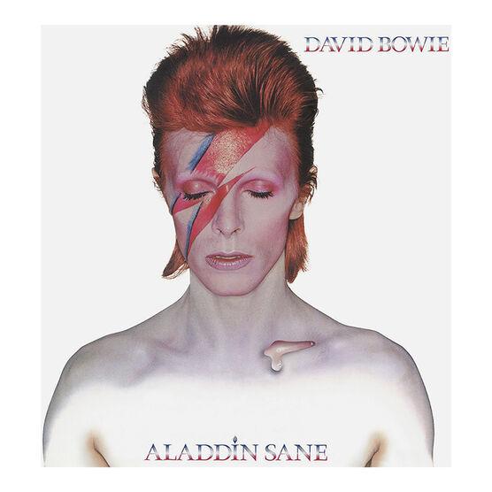 David Bowie - Aladdin Sane - 180g Vinyl