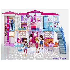 Barbie Hello Dream House - DPX21