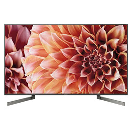 Sony 49-in 4K UHD HDR Smart TV -  XBR49X900F