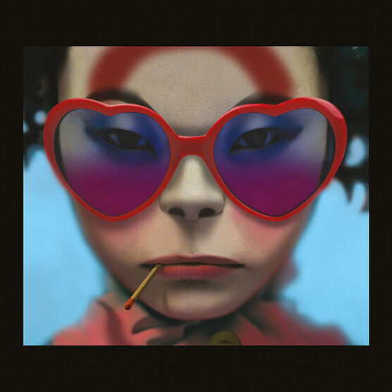 Gorillaz - Humanz (Deluxe Edition) - 2 CD