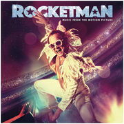 Rocketman (Original Motion Picture Soundtrack) - CD