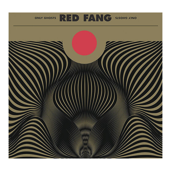 Red Fang - Only Ghosts - Vinyl