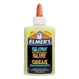 Elmers Glow in the Dark Glue - Natural - 147ml
