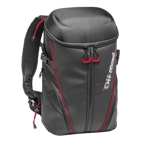 Manfrotto Stunt Offroad Backpack - Black - MORACTBP