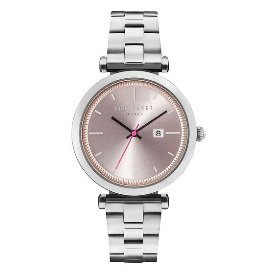 Ted Baker Watch - Silver - 10031521