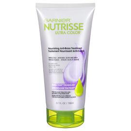 Garnier Nutrisse Ultra Color Nourishing Anti-Brass Treatment - 150ml