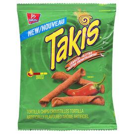Takis - Crunchy Fajitas - 90g