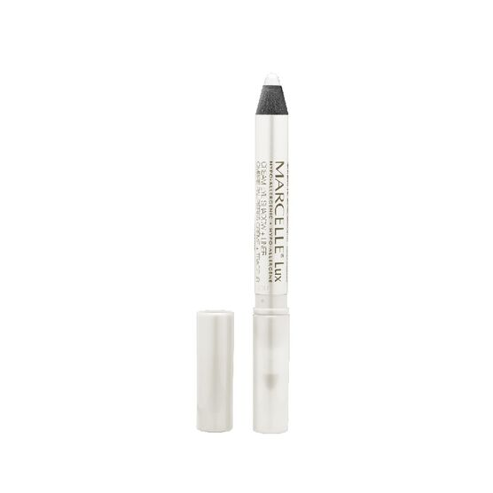 Marcelle Lux Cream Eye Shadow + Eye Liner - Vanilla Ice