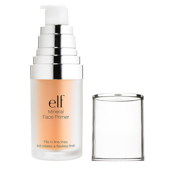 e.l.f. Studio Mineral Infused Face Primer - Radiant Glow - 14g