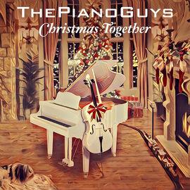 The Piano Guys - Christmas Together - CD