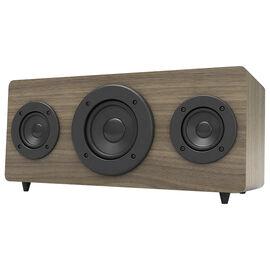 Borne Bluetooth Wooden Speaker - Wood - BTSPK42