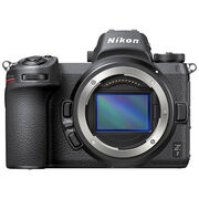 Nikon Z7 Body Only - 34300