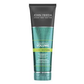John Frieda Luxurious Volume Shampoo - Core Restore - 250ml