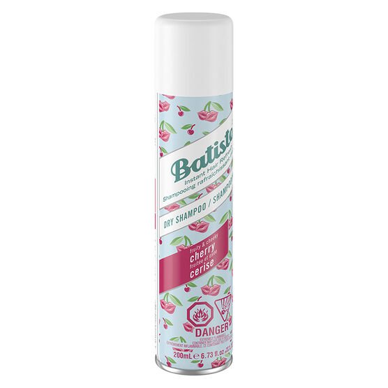 Batiste Dry Shampoo - Cherry - 200ml