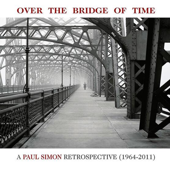 Paul Simon - Over the Bridge of Time: A Paul Simon Retrospective - CD