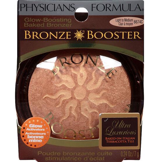 Physicians Formula Baked Bronzer