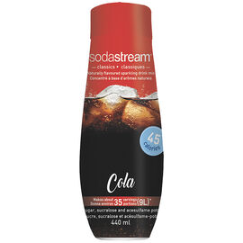 SodaStream Syrup - Cola - 440ml