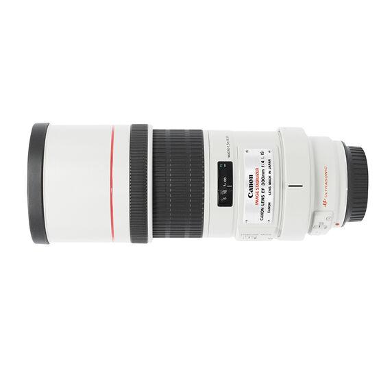 Canon EF 300mm f/4.0L IS USM Lens