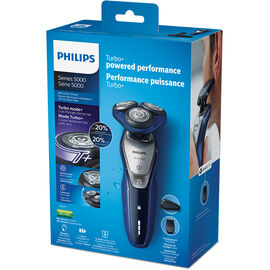 Philips Shaver Series 5000 Pro - Blue - S5670/12
