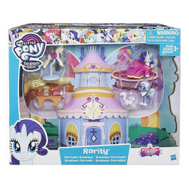 My Little Pony Carausel Bout
