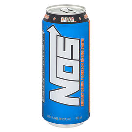 Nos Energy Drink - Original - 473ml