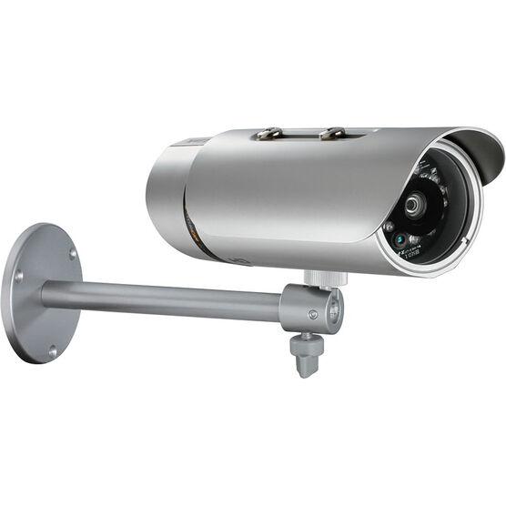 D-Link 1MP HD Outdoor Bullet IP Camera - DCS-7110