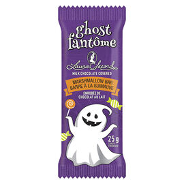 Laura Secord Marshmallow Ghost - 25g