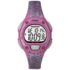 Timex Ironman Watch - Pink - TW5M07600GP