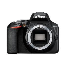 Nikon D3500 DSLR Body Only - Black - 33895