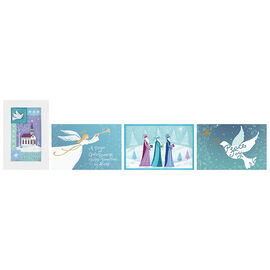 A Greetings Deluxe Greeting Cards - Religious - 14 Cards