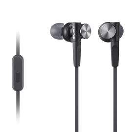 Sony Extra Bass In-Ear Headphones