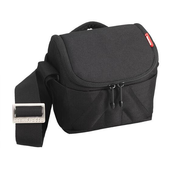 Manfrotto Amica 10 Shoulder Bag - Black - SV-SB-10BB
