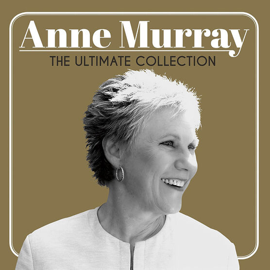 Anne Murray - The Ultimate Collection (Deluxe Edition) - 2 CD