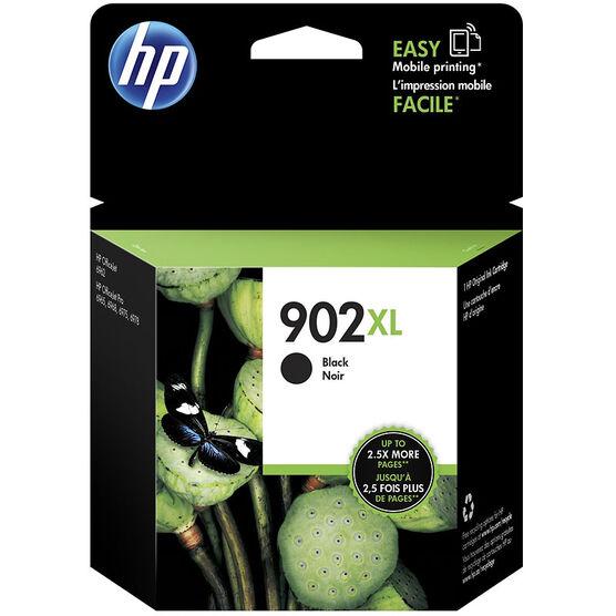 HP 902XL High Yield Original Ink Cartridge - Black - T6M14AN#140