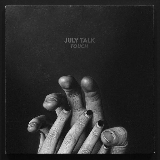 July Talk - Touch - CD