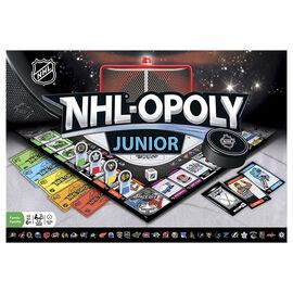 NHL-Opoly Junior
