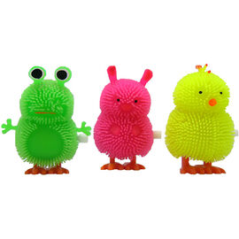 Easter Wind up Character Puffer - Assorted