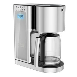 Russell Hobbs 8-cup Coffeemaker -  Stainless Steel - CM8100GYRC
