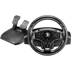 Thrustmaster T80 Racing Wheel for PS3/PS4